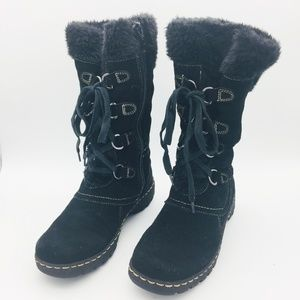 BareTraps Stay Dry Betheny Winter Boots SH4